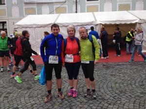 Albmarathon 2014