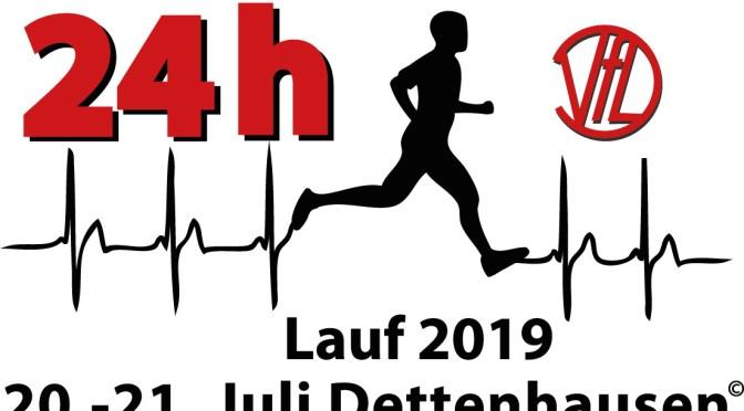 24-Stunden-Lauf: Aktuelle Infos