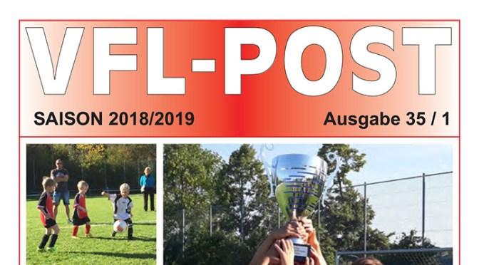 VfL Post 2018/2019