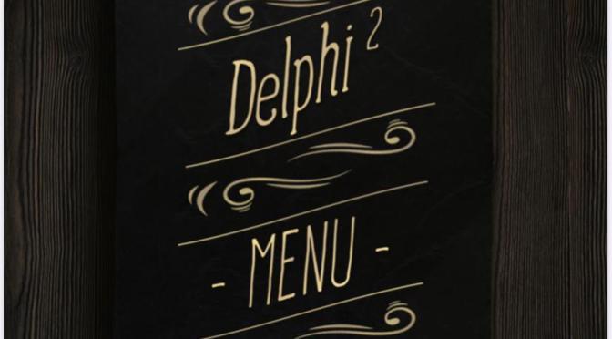 Delphi 2 – Sportgaststätte wieder geöffnet