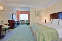 Holiday Inn Ambassador Bridge Windsor