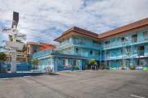 Santa Cruz Hotel Deals Aqua Breeze Inn