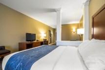 Comfort Suites Bozeman MT