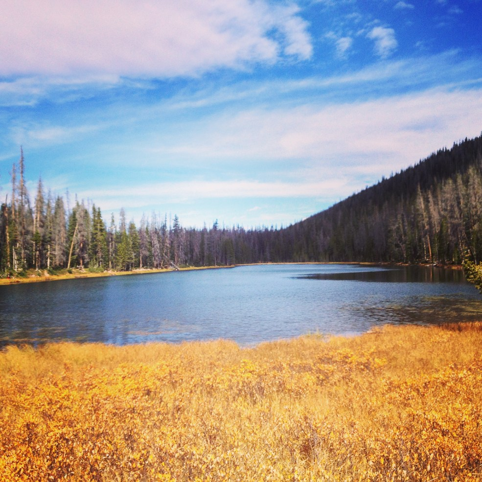 Lym Lake