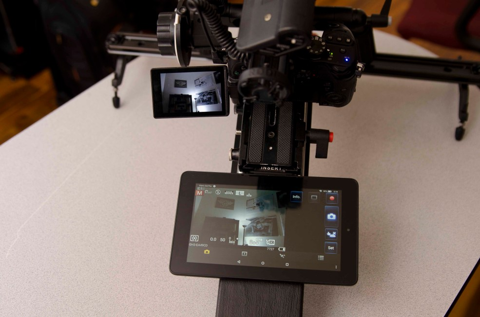 What can you do with a $50 Amazon fire tablet? – in video