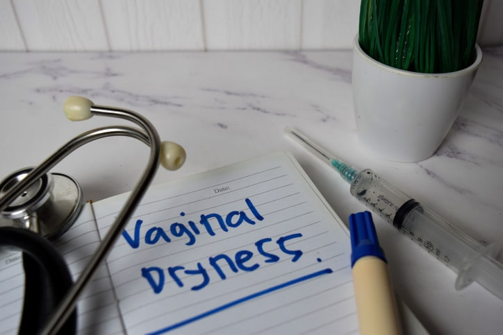 Vaginal Dryness. Why is My Vagina Dry? Keywords: vaginal dryness treatment, vaginal dryness symptoms, icd 10 code for vaginal dryness, vaginal dryness cream, coconut oil for vaginal dryness, vaginal dryness during sex, dry vagina, vaginal dryness after hysterectomy, home remedies for vaginal dryness, extreme vaginal dryness, essential oil for vaginal dryness, dry itchy vagina no discharge, dry skin around vagina, dry patches on vagina, dry vagina before period, dry vagina pregnancy, very dry vagina, dry itchy vagina after period, dry skin near vagina, dry vagina lips