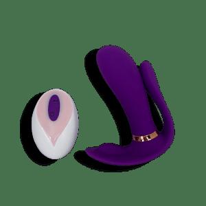 triple vibrator