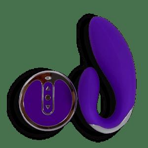 Remote Control Dildo