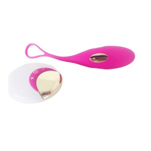 Quiet Personal Vibrator - Silicone Remote Vibrator, Egg Sex Toy sex egg, vibrating egg, egg sex toys