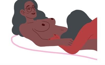 Fun New Sex Positions.