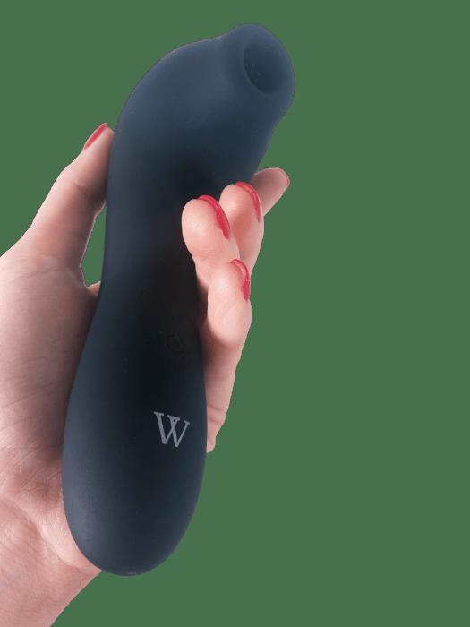 Drusilla Clit Sucker & Clit Sucking Vibrator