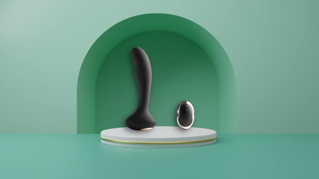 Sex Bingo, Flip to Page, Remote Vibes. DIY Kinky Sex Games.   VforVibes