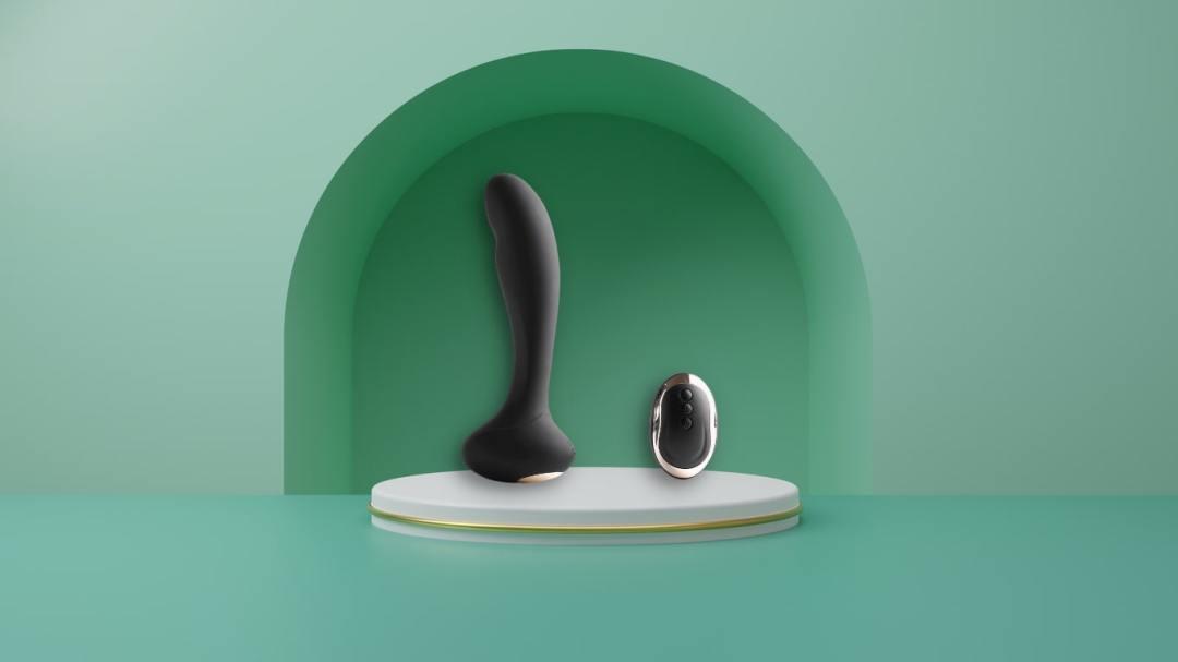 Sex Bingo, Flip to Page, Remote Vibes. DIY Kinky Sex Games. | VforVibes