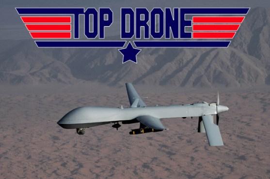 Top Drone Pilots Battle At Elite Training School   The Duffel Blog
