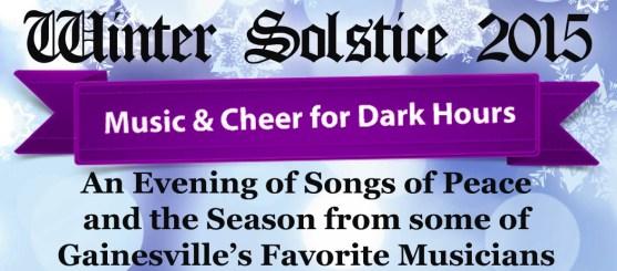 solstice title