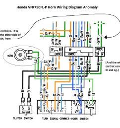 vfr750fp horn wiring diagram anomaly jpg [ 1109 x 882 Pixel ]