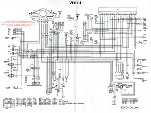 small resolution of honda vfr 750 wiring diagram wiring diagram show 1995 honda vfr 750 wiring diagram honda vfr 750 wiring diagram