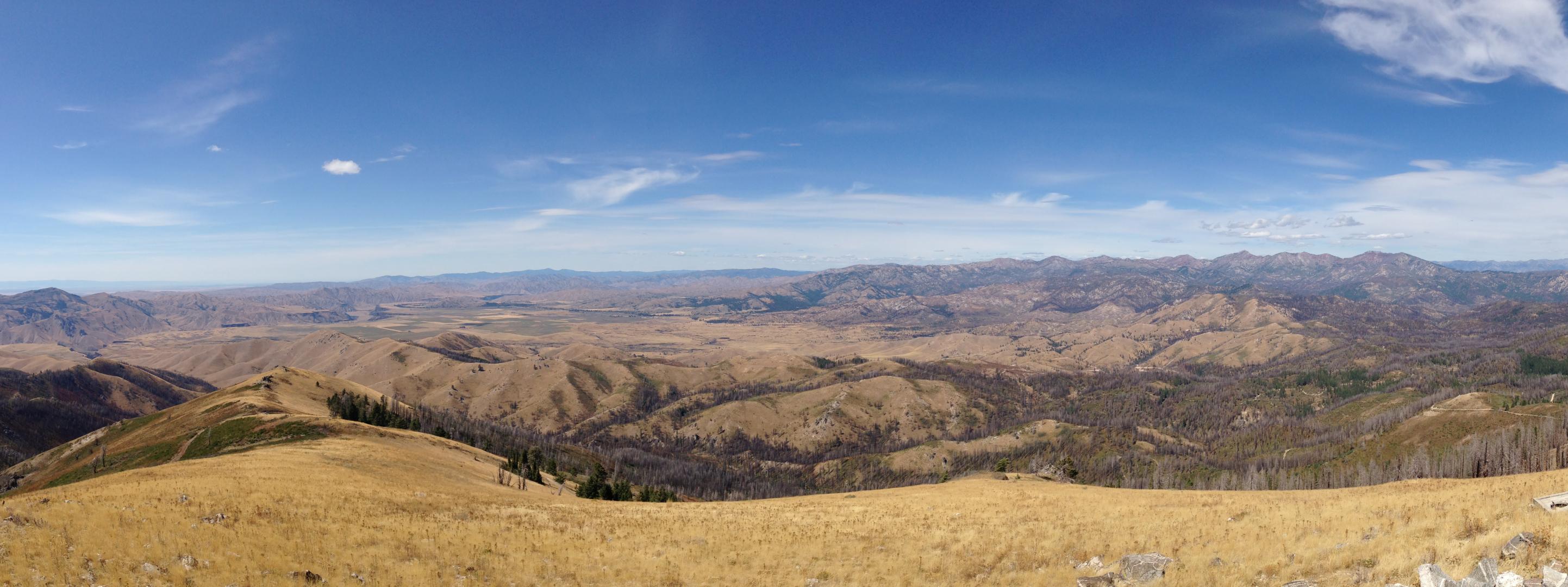 Smith Prairie Idaho
