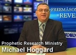Pastor Mike Hoggard