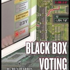 Black Box Voting
