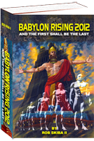 Babylon Rising 2012
