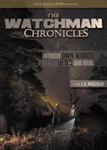 L.A. Marzulli - The Watchman Chronicles