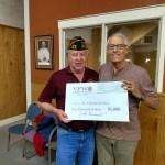 Post Community Grant