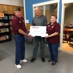 Post 4108 VFW Community Support Grant