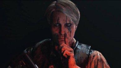 صورة كوجيما يؤكد على وجود عرض جديد لعبة Death Stranding في معرض E3..