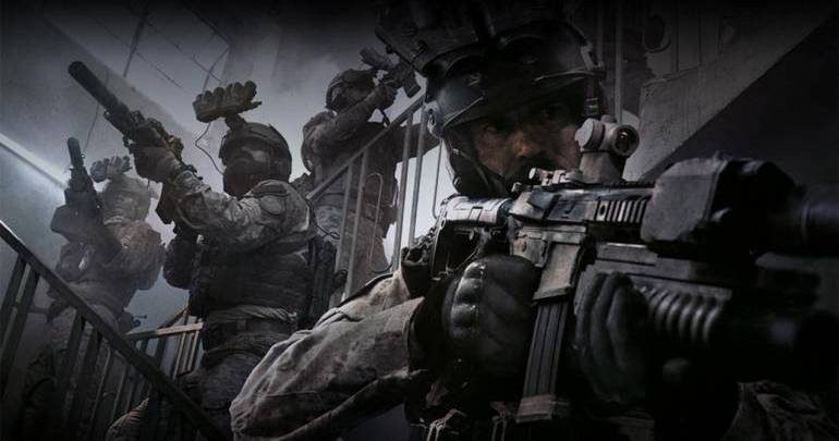 تقيمات Call of Duty: Modern Warfare