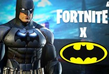 Fortnite x Batman