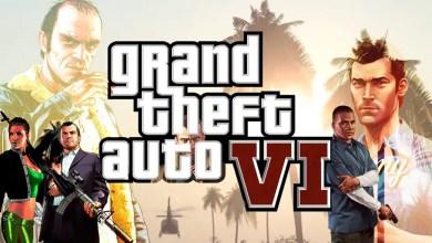 لعبة GTA6