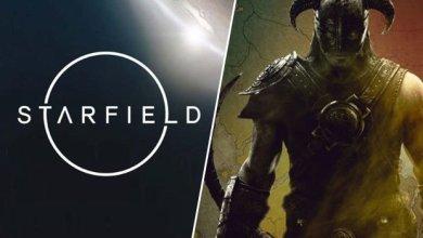 Photo of رسميا: The Elder Scrolls VI و Starfield لن تتواجدا في معرض E3 هذا العام..