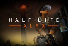 Photo of لعبة Half-Life: Alyx قد تأتي للبلايستيشن أيضاً وفقاً لفالف..