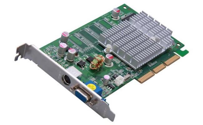 Vgastore Sparkle 700017 Geforce Fx 5200 128mb Agp