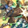Granblue Fantasy Versus Announced For Ps4 Developed By