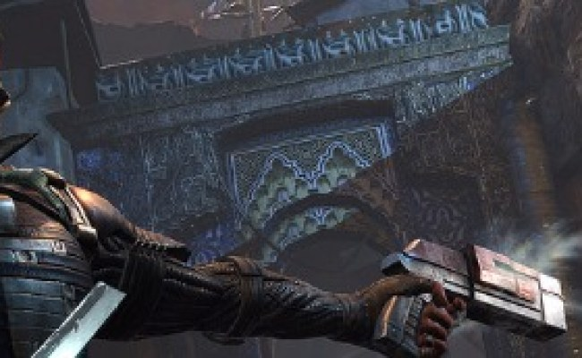 The Technomancer Launches June 21 On Ps4 Xbox One And Pc