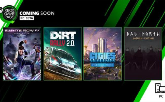 Xbox Game Pass Adds Saints Row Iv Re Elected Cities