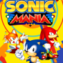 Sonic Mania Nintendo Switch Overview