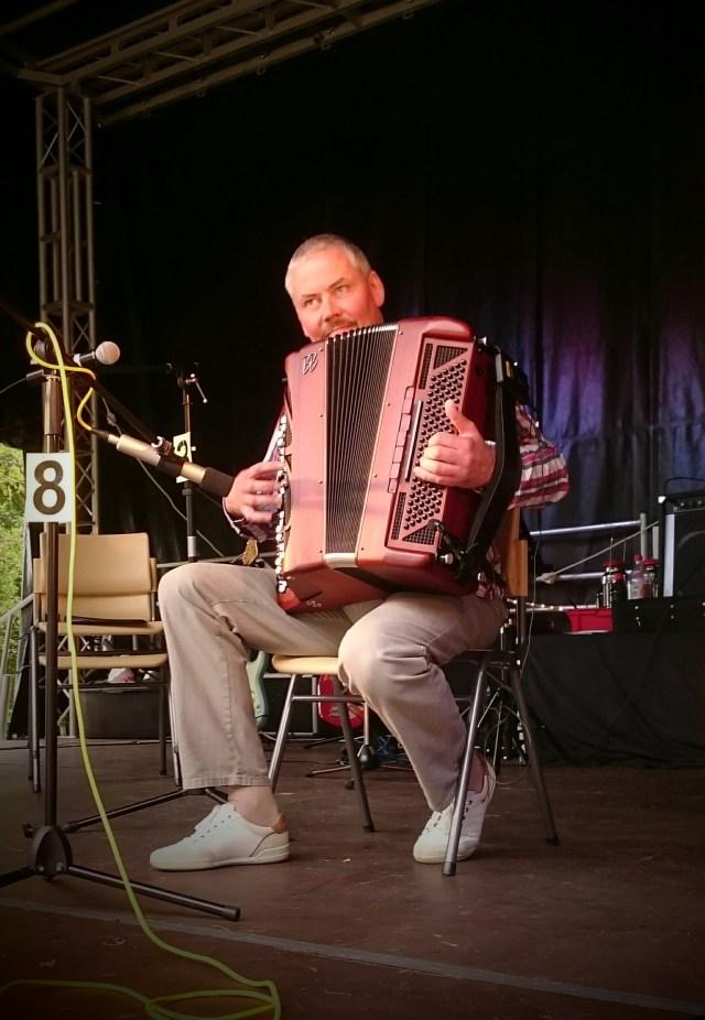 Niclas Nyman
