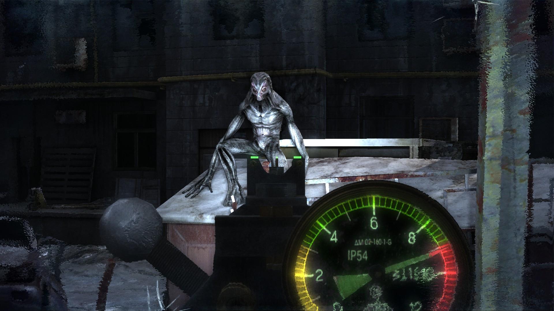 Metro 2033 Game View Single Trivia VGFacts