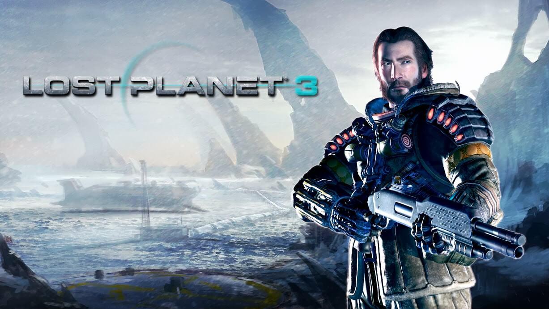 Lost Planet 3 Collectibles Locations VGFAQ
