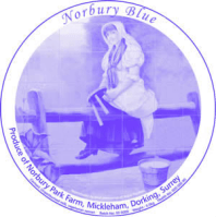 Norbury Blue Cheese(1)