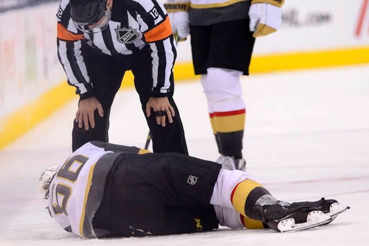 Erik Haula To Need ACL Surgery