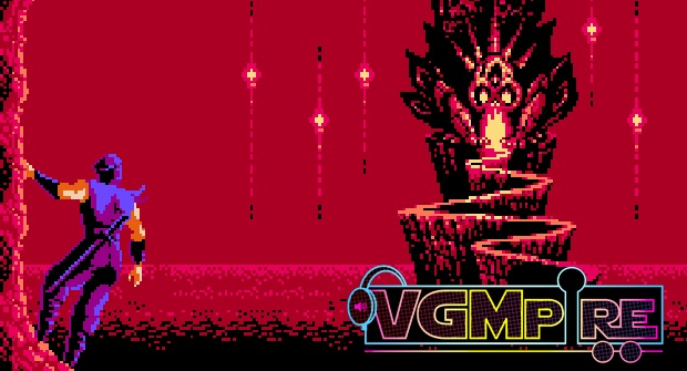 Vgmpire Episode 27 Ninja Gaiden Trilogy Vgmpire