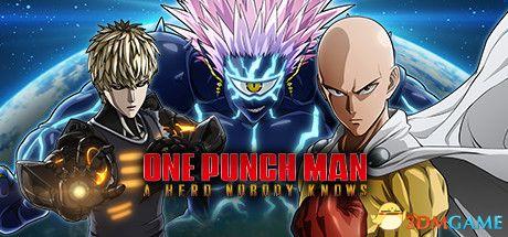 【02.28.20】《一拳超人:無名英雄(ONE PUNCH MAN)》官方中文 CODEX鏡像版[CN/TW/EN/JP] - 游戲電影更新