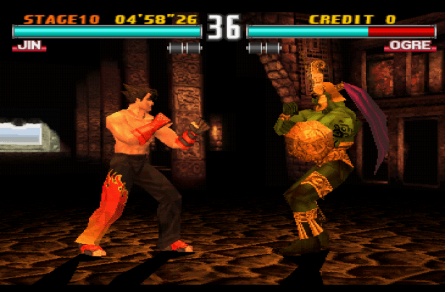 Tekken 3 For Android Free Download   - GAMERSPOTS