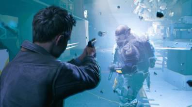 Sono diversi i poteri a disposizione del protagonista: Jack potrà intrappolare i nemici in una bolla di stasi e sparare numerosi colpi che daranno vita a un'esplosione devastante.