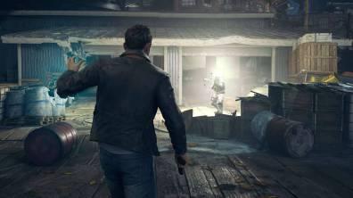 Jack Joyce ha scoperto dei nuovi poteri durante la seconda parte dell'avventura, come la possibilità di lanciare un'Esplosione Temporale e sconfiggere in un colpo solo uno o più nemici.