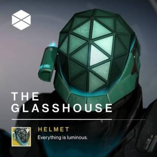 Destiny - La Casa di Vetro